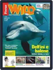 Focus Wild Magazine (Digital) Subscription August 1st, 2020 Issue
