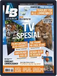 Lyd & Bilde Magazine (Digital) Subscription August 1st, 2020 Issue