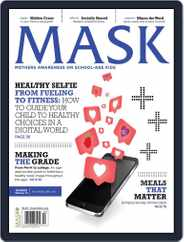 Mask The Magazine (Digital) Subscription July 1st, 2020 Issue
