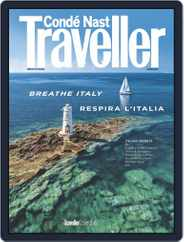 Condé Nast Traveller Italia Magazine (Digital) Subscription July 1st, 2020 Issue