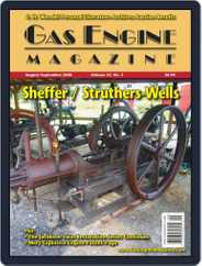 Gas Engine Magazine (Digital) Subscription August 1st, 2020 Issue
