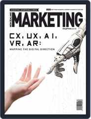 NZ Marketing Magazine (Digital) Subscription June 12th, 2020 Issue