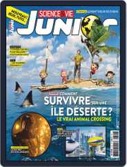 Science & Vie Junior Magazine (Digital) Subscription August 1st, 2020 Issue