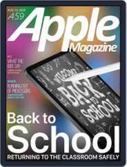 AppleMagazine Magazine (Digital) Subscription August 14th, 2020 Issue