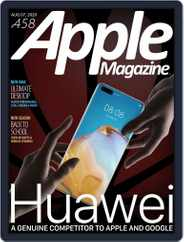 AppleMagazine Magazine (Digital) Subscription August 7th, 2020 Issue