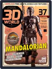 3D World Magazine (Digital) Subscription September 1st, 2020 Issue