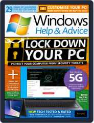 Windows Help & Advice (Digital) Subscription May 1st, 2020 Issue