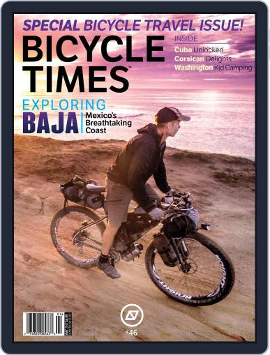 Bicycle Times (Digital) May 1st, 2017 Issue Cover