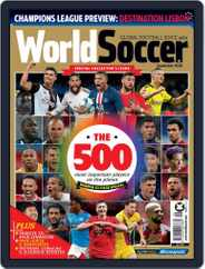 World Soccer Magazine (Digital) Subscription September 1st, 2020 Issue