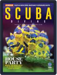 Scuba Diving Magazine (Digital) Subscription July 1st, 2020 Issue