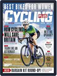 Cycling Plus Magazine (Digital) Subscription August 1st, 2020 Issue
