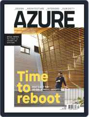AZURE Magazine (Digital) Subscription September 1st, 2020 Issue