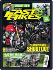 Fast Bikes Magazine (Digital) Subscription August 1st, 2020 Issue