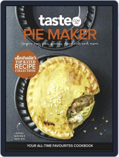 Taste.com.au Magazine (Digital) September 1st, 2020 Issue Cover