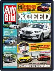 Auto Bild Es Magazine (Digital) Subscription August 7th, 2020 Issue