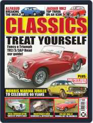 Classics Monthly Magazine (Digital) Subscription September 1st, 2020 Issue