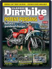 Classic Dirt Bike Magazine (Digital) Subscription May 1st, 2020 Issue