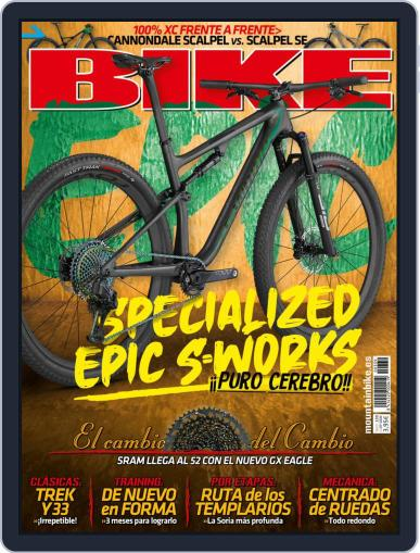 Bike - España Magazine (Digital) July 1st, 2020 Issue Cover