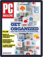 Pc Magazine (Digital) Subscription January 18th, 2013 Issue