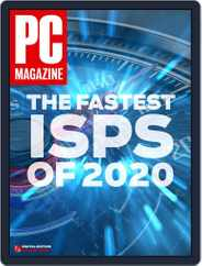 Pc Magazine (Digital) Subscription August 1st, 2020 Issue
