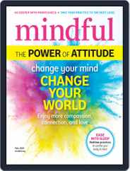 Mindful Magazine (Digital) Subscription August 10th, 2020 Issue