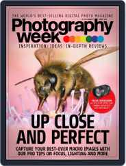 Photography Week Magazine (Digital) Subscription August 10th, 2020 Issue