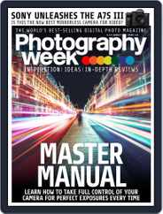 Photography Week Magazine (Digital) Subscription August 6th, 2020 Issue