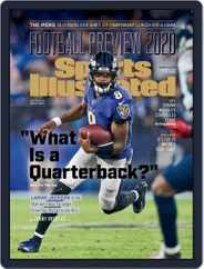 Sports Illustrated Magazine (Digital) Subscription August 15th, 2020 Issue