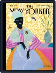 The New Yorker Magazine (Digital) Subscription August 3rd, 2020 Issue