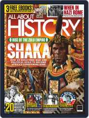 All About History Magazine (Digital) Subscription September 25th, 2020 Issue