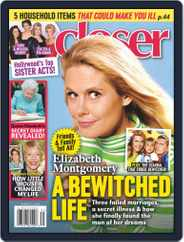 Closer Weekly Magazine (Digital) Subscription August 3rd, 2020 Issue