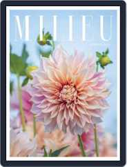 MILIEU Magazine (Digital) Subscription May 8th, 2020 Issue