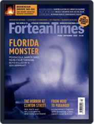 Fortean Times Magazine (Digital) Subscription September 1st, 2020 Issue