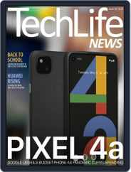 Techlife News Magazine (Digital) Subscription August 8th, 2020 Issue