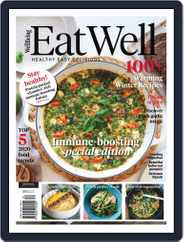Eat Well Magazine (Digital) Subscription July 1st, 2020 Issue