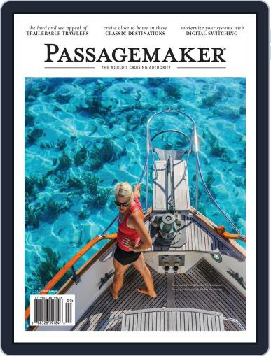 PassageMaker Magazine (Digital) September 1st, 2020 Issue Cover