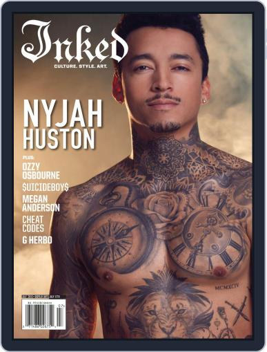 Inked Magazine (Digital) July 1st, 2020 Issue Cover