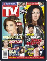 TV Soap Magazine (Digital) Subscription August 17th, 2020 Issue