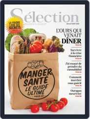 Sélection du Reader's Digest Magazine (Digital) Subscription July 1st, 2020 Issue