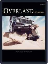 Overland Journal Magazine (Digital) Subscription July 1st, 2020 Issue