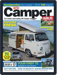 VW Camper & Bus Magazine (Digital) Subscription September 1st, 2020 Issue