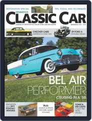 Hemmings Classic Car Magazine (Digital) Subscription September 1st, 2020 Issue