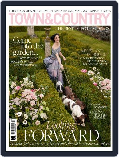Town & Country UK Magazine (Digital) May 1st, 2020 Issue Cover
