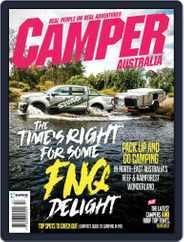 Camper Trailer Australia Magazine (Digital) Subscription July 1st, 2020 Issue