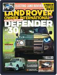 Land Rover Owner Magazine (Digital) Subscription August 1st, 2020 Issue
