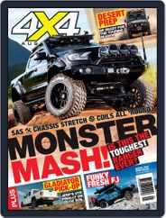 4x4 Magazine Australia Magazine (Digital) Subscription August 1st, 2020 Issue