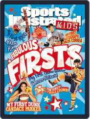 Sports Illustrated Kids Magazine (Digital) Subscription August 1st, 2018 Issue