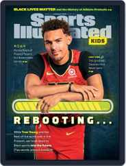 Sports Illustrated Kids Magazine (Digital) Subscription July 1st, 2020 Issue