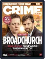 Crime Scene (Digital) Subscription March 1st, 2017 Issue