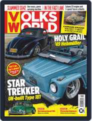VolksWorld Magazine (Digital) Subscription September 1st, 2020 Issue